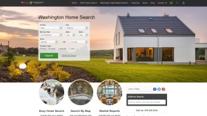 Evergreen State Homes Featured Image