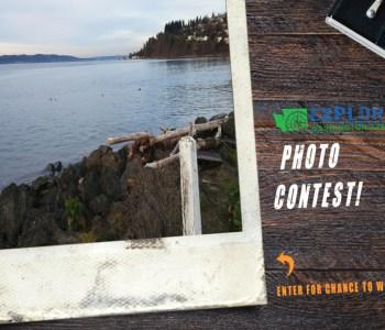 Explore Washington Photo Contest Featured Image