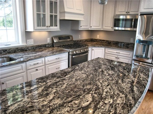 Granite Countertops Why To Choose It