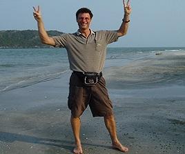 Digital Nomad Lifestyle of Freedom & Adventure