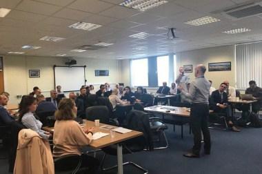 Workshops With North West Regional College (NWRC)