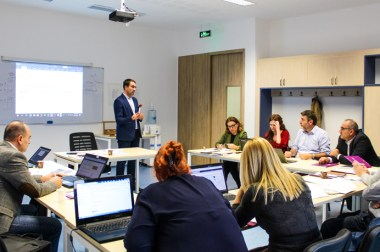 Case Study Methodology Development, As A Continuation And The Final Phase Of Work Package 2.2. Workshop