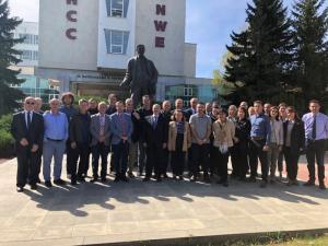 Workshops in UNWE - 26-28 September 2018