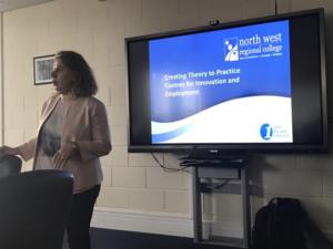 Workshops in NWRC - 18-20 September 2018