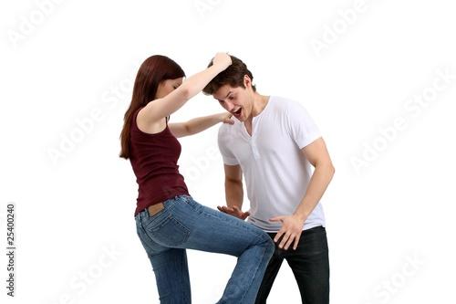womens self defense - HD1200×800