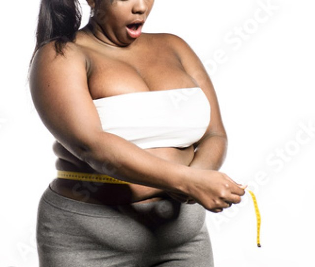 Fat Woman Stock Photo And Royalty Free Images On Fotolia Com Pic