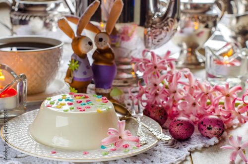 Easter Decorated Desserts