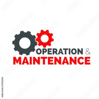 Image result for Operation & Maintenance