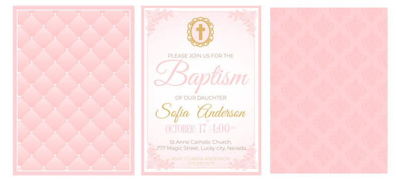 6 885 best baptism invitation images