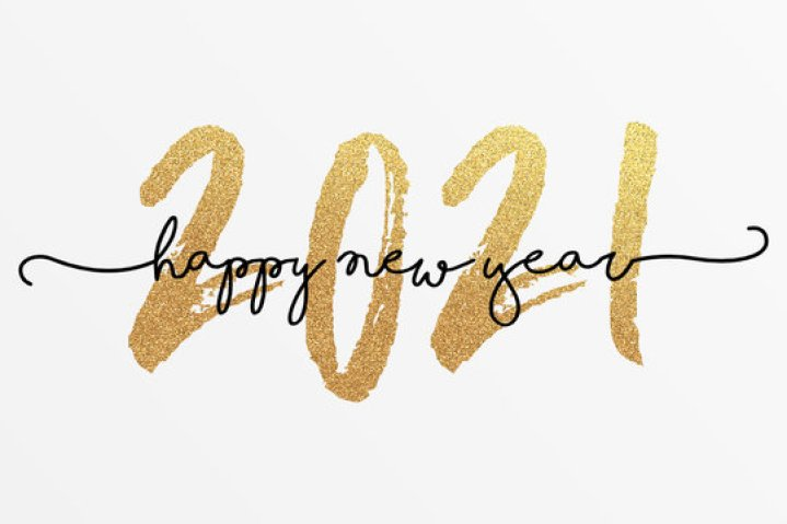 """Happy New Year 2021"""" stock photos and royalty-free images, vectors and  illustrations 