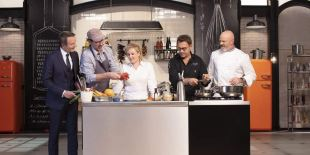Best Chef: here is the candidate who was eliminated in the 6th episode