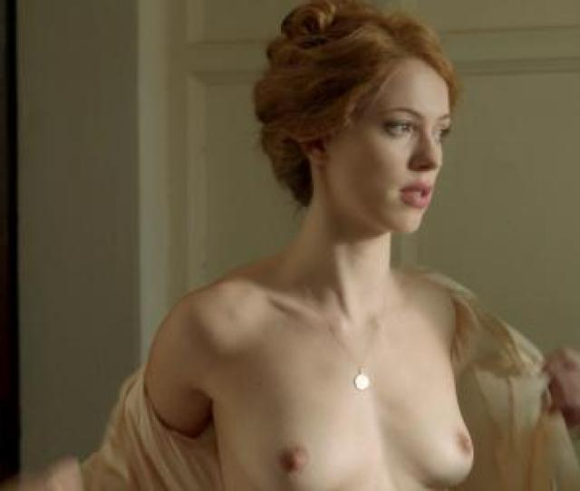 Rebecca Hall Nude In Parades End Se Instarbay
