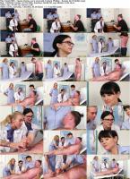 PureCFNM   Cassie Clarke, Lucy Love And Tamara Phillips   Nurses Do It Better