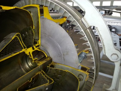 Musal motor 6