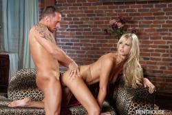 Penthouse – Brooke Banner , Marcus London – Stripped Bare 4