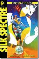 Before Watchmen: Silk Spectre 1
