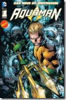 Aquaman PB 1: Der Graben