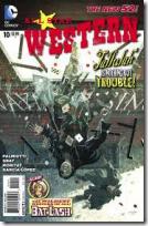 All Star Western 10