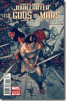 John Carter: Gods of Mars 4
