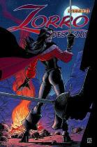 Zorro: Rides Again 11