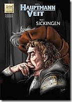 Hauptmann Veit 2: Sickingen