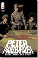 Peter Panzerfaust 6