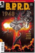 BPRD: 1948 #1