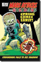 Mars Attacks: Holidays OS
