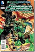Green Lantern 14