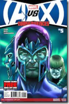 AVX: Consequences 5