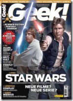 GEEK! Magazin 4