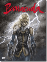 Barracuda 3: Duell