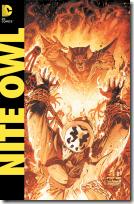 Before Watchmen: Nite Owl 4