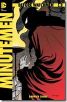 Before Watchmen: Minutemen 6