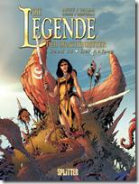 Die Legende der Drachenritter 14