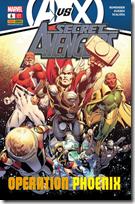 Secret Avengers 6: Operation Phoenix