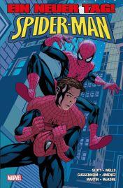 Spider-Man: Ein neuer Tag 3 (Marvel Paperback 36)
