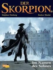 Der Skorpion 10