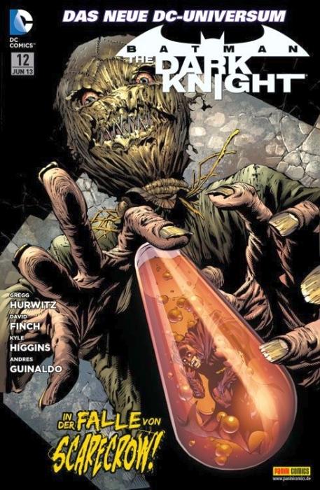 Batman – The Dark Knight 12