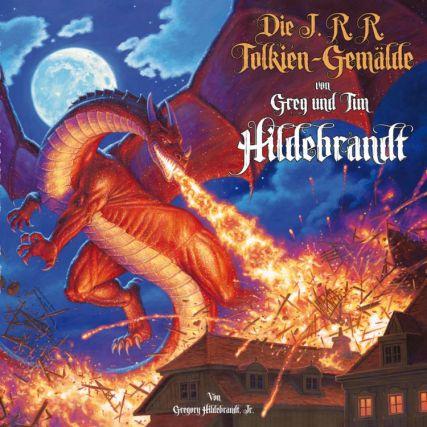 Die J.R.R. Tolkien Gemälde von Greg und Tim Hildebrandt