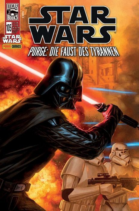 Star Wars 105