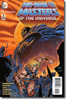 He Man & Masters of the Universe 2