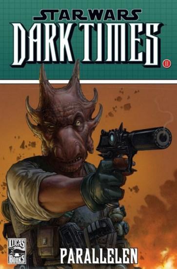 Star Wars Sonderband 74: Dark Times II – Parallelen