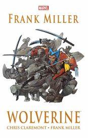 Wolverine von Frank Miller – Erweiterte Ausgabe HC