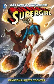 Supergirl TPB 1: Kryptons letzte Tochter SC