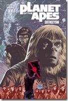 Planet of the Apes: Cataclysm 11