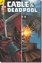 Cable und Deadpool 2: Brandopfer