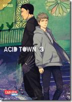 ACID TOWN Band 3