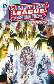 Justice League of America: Crisis 1