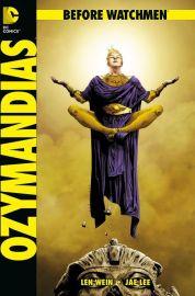 Before Watchmen: Ozymandias
